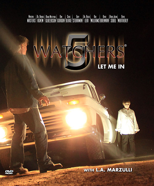 DVD Watchers