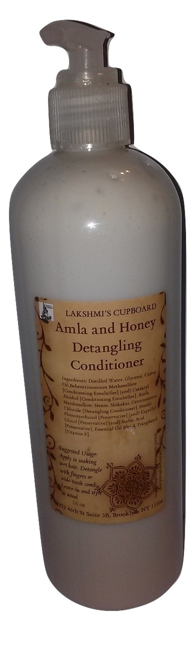 Amla And Honey Detangling Conditioner $19.75