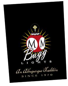 bugg lights