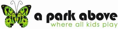 a park above