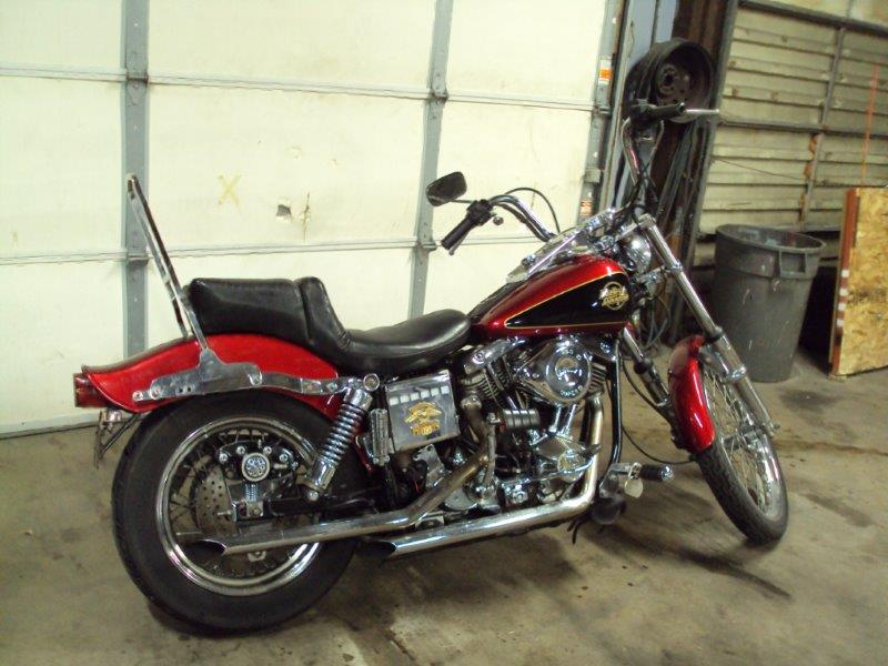 1975 Harley Shovelhead - thelittlelot com cars for sale