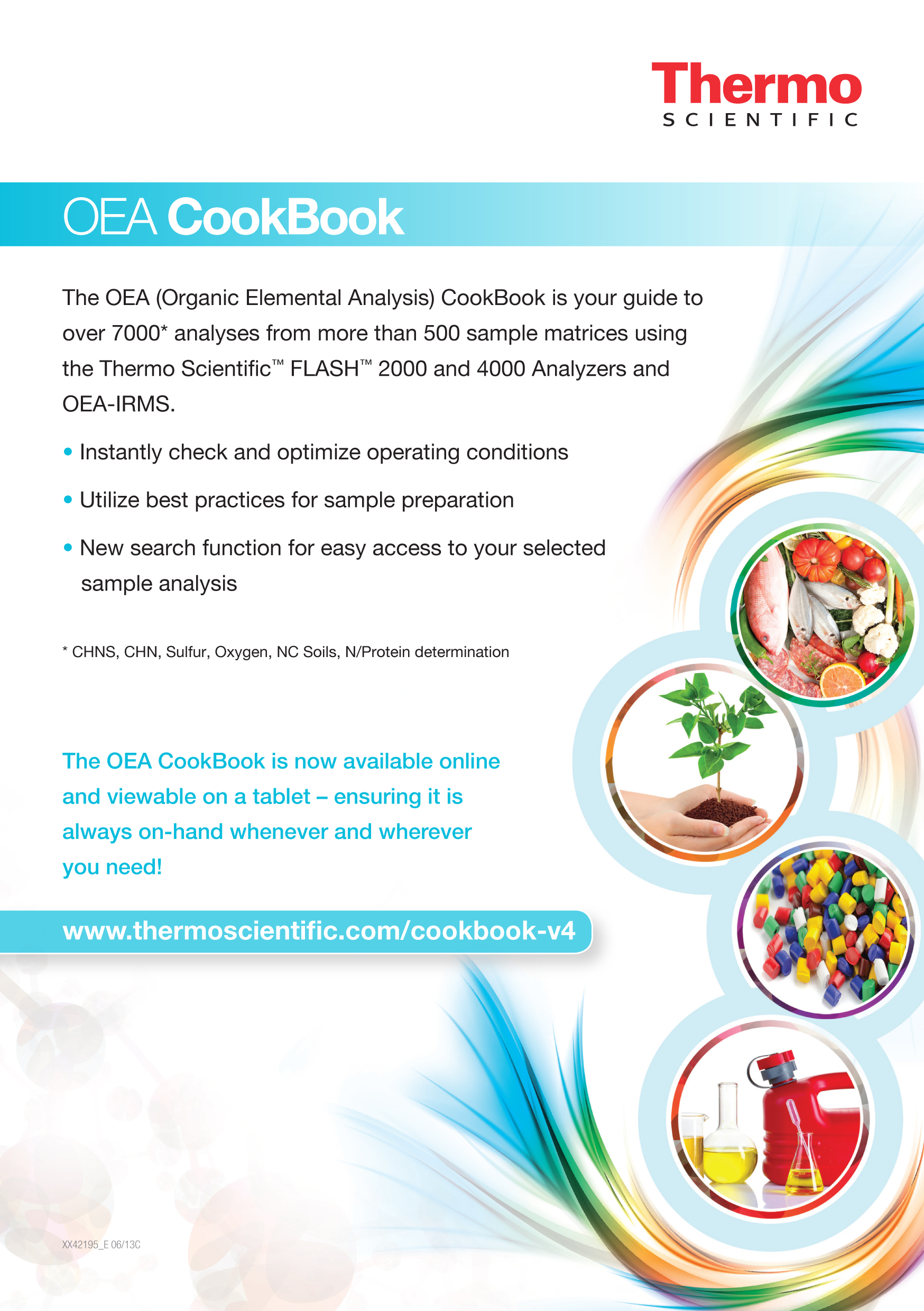 OEA CookBook