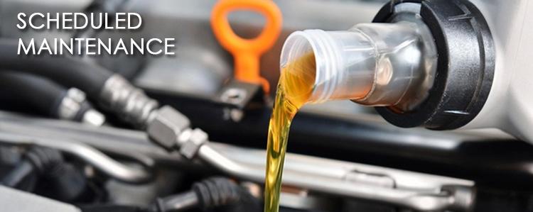 Auto Repair | Waco | Scheduled Maintenance