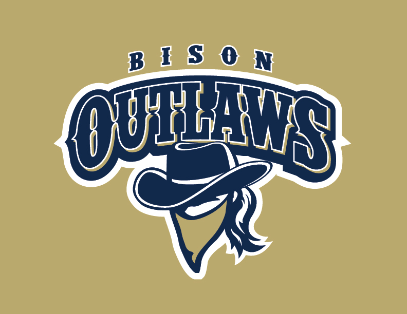 bison outlaws