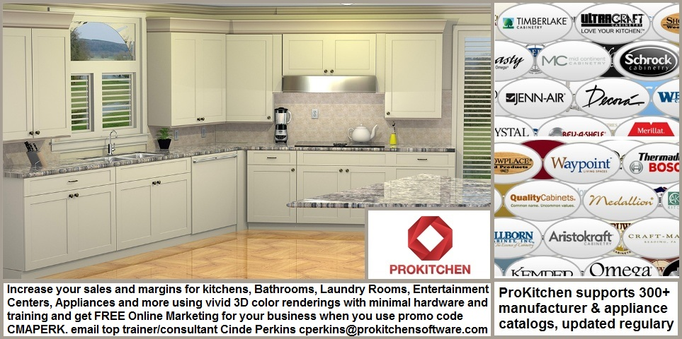 Prokitchen Design Software Start Your Free Trial With Personal Training