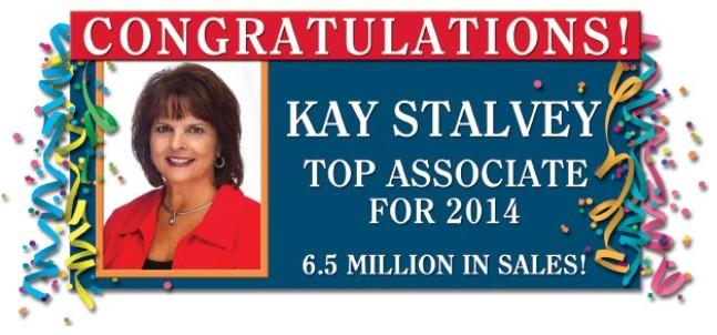 Kay 2014 Realtor