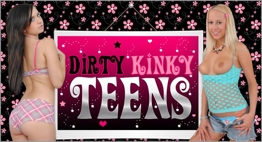 Dirty Kinky Teens