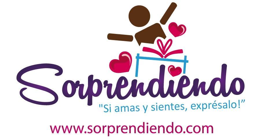 sorpresa logo Gallery