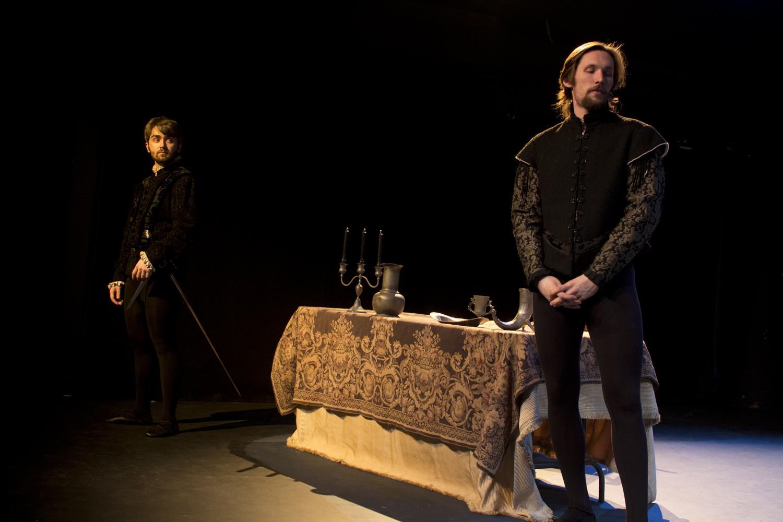 Othello Production Still