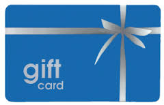 Swift Movers Gift Card