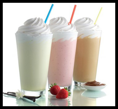 Frozen Functions Atlanta Milkshake Amp Smoothie Bar Catering