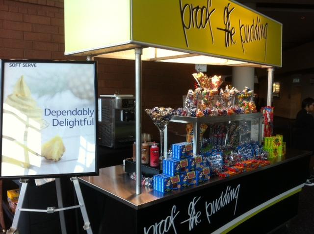 Lease Ice Cream or Frozen Yogurt Machines in Atlanta