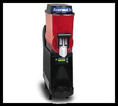 Frozen Functions Single Flavor Margarita Machine Rentals