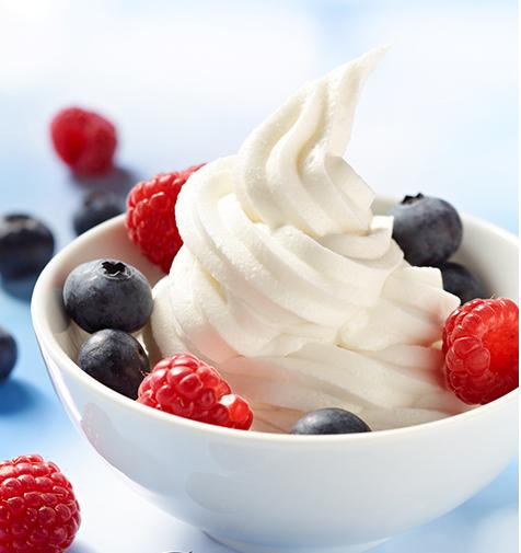 Ice Cream and Frozen Yogurt Bar Atlanta Events