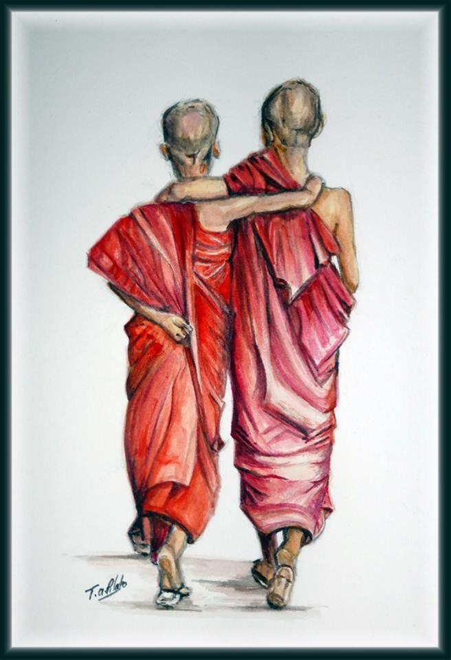 Buddhies