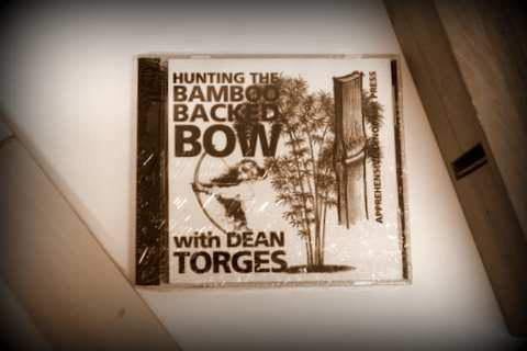 Hunting the Bamboo Backed Bow with Dean Torges