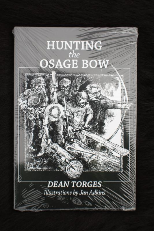 Hunting the Osage Bow