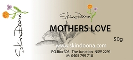 Mother's Love by SkinDoona