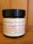 Golden Seal, Thuja and Tea Tree Cream - 50g - OUT OF STOCK - TRY VITALITY JUNCTION 49 69 11 02