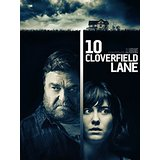 10 Cloverfield Lane- HD