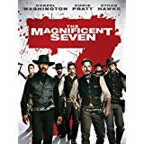Magnificent Seven-HD