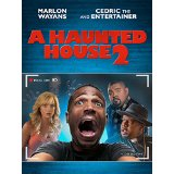 A HAUNTED HOUSE 2-HD