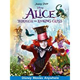 Alice Through the Looking Glass-HD