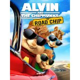 Alvin and Chipmuncks Road Trip-HD