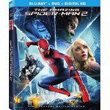 The Amazing Spider-Man 2-HD