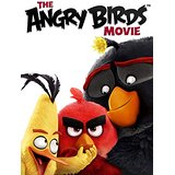 The Angry Birds Movie-HD