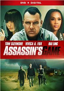 Assassin's Game-SD
