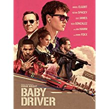 Baby Driver- HD