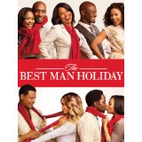 BEST MAN HOLIDAY