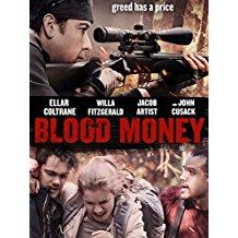 Blood Money-HD