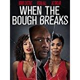 When the Bough Breaks-DVD