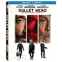 Bullet Head-hd