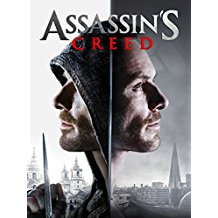 Assassin's Creed-HD