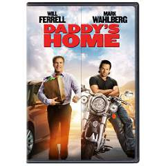 Daddy's Home-HD