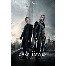 The Dark Tower- HD