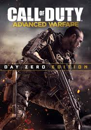 COD, Day Zero Digital Content Code-PS3