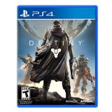 Destiny Vanguard Armory Code-PS4
