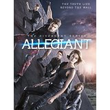 Divergent Series:Allegiant-HD
