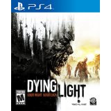 Dying Light-PS4