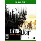 Dying Light-XBOX ONE