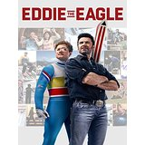 Eddie the Eagle- HD