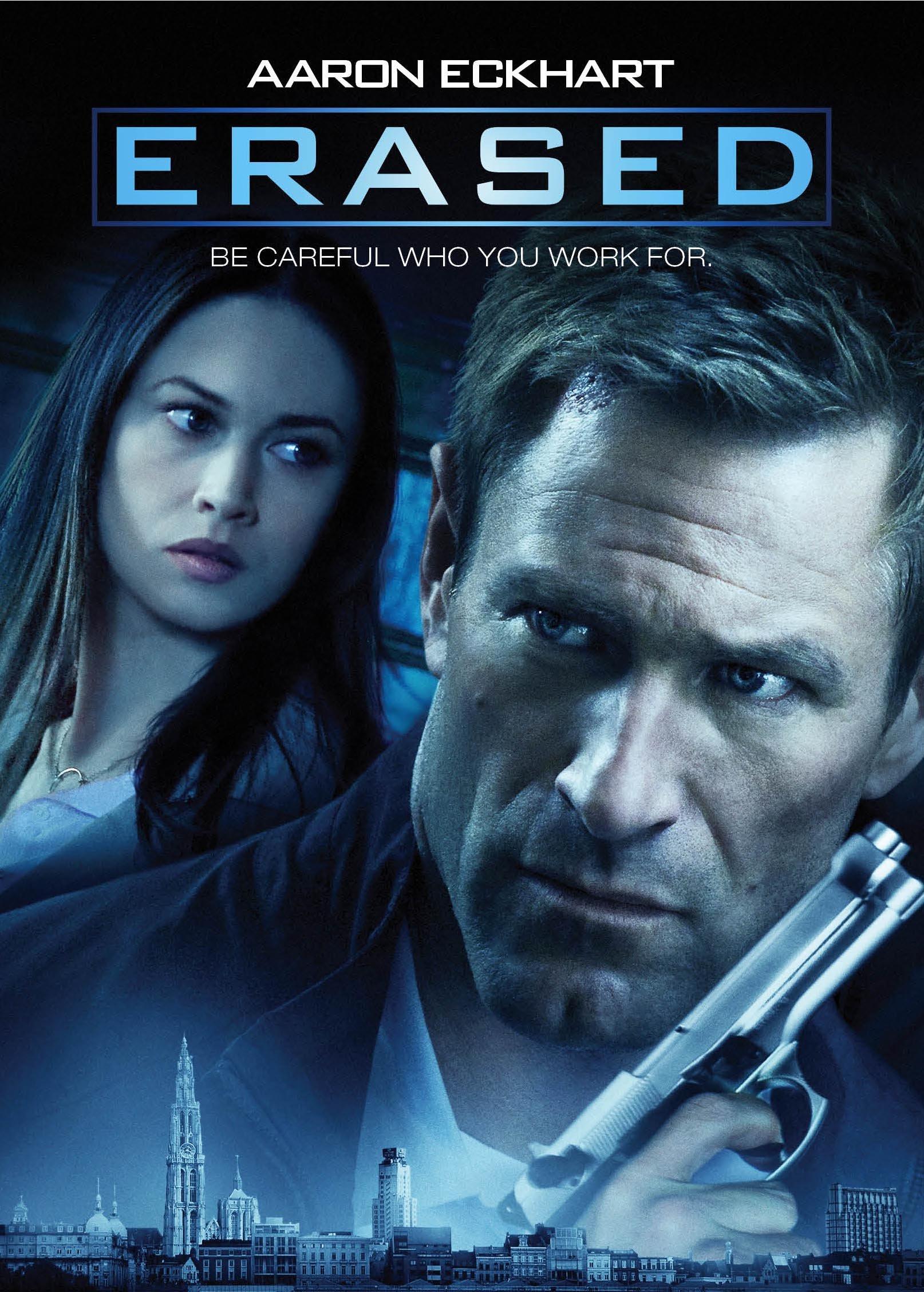 Erased-DVD