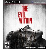 Evil Within Fighting Change Pack Code-PS3