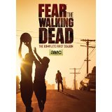 Fear the Walking Dead Season 1-SD