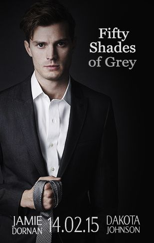 Fifty Shades of Grey-HD