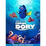 Disney Finding Dory-HD